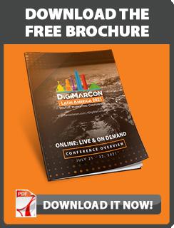 Download DigiMarCon Latin America 2021 Brochure
